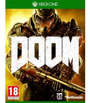 Xbox One-Doom