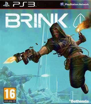 PS3-Brink