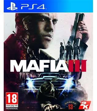 PS4-Mafia III