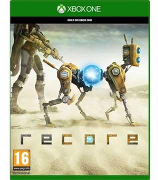 Xbox-One Recore