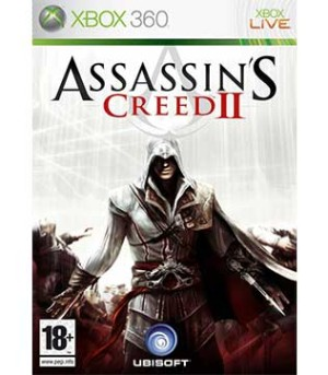 Xbox 360-Assassins Creed 2
