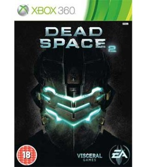 Xbox 360-Deadspace 2