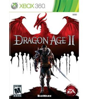 Xbox 360-Dragon Age II