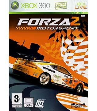 Xbox 360-Forza Motorsport 2