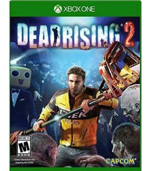 Xbox One-Dead Rising 2