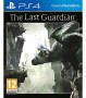PS4-The Last Guardian