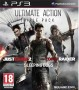 PS3-Ultimate Action Triple Pack - Just Cause 2/Sleeping Dogs/Tomb Raider