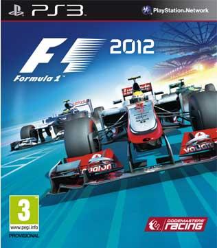 PS3-F1 2012