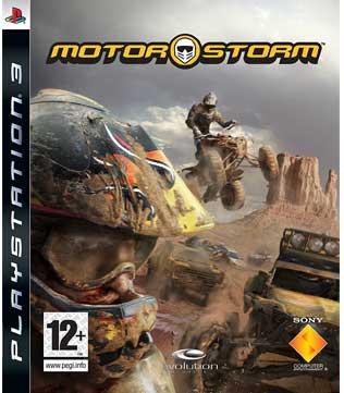 PS3-Motorstorm