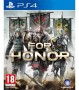 PS4-For Honor