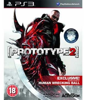 PS3-Prototype 2