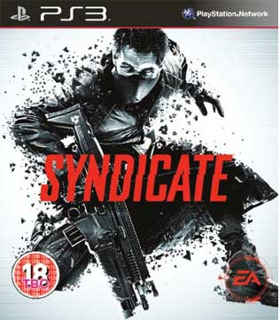 PS3-Syndicate