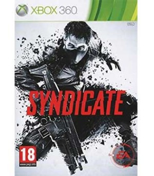 Xbox 360-Syndicate
