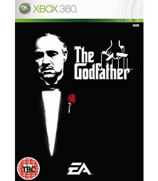 Xbox 360-The Godfather