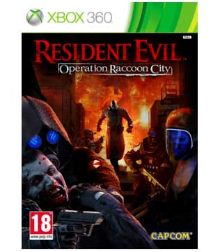 Xbox-360-Resident-Evil-Operation-Raccoon-City
