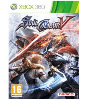 Xbox-360-Soul-Calibur-V
