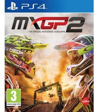 PS4-MXGP 2