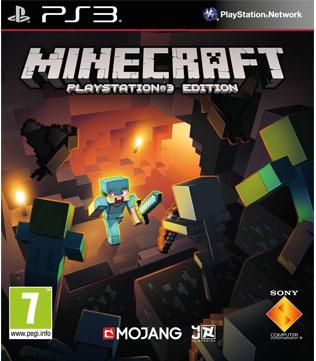 PS3-Minecraft
