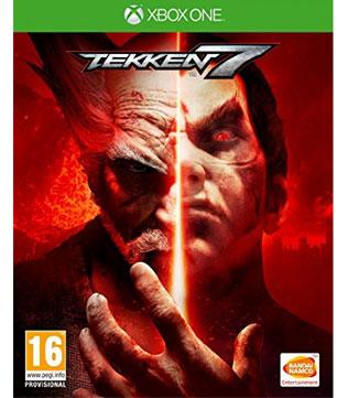 Xbox One-Tekken 7