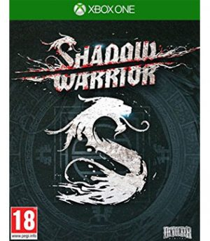 Xbox One-Shadow Warrior