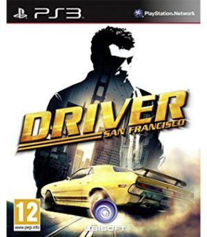 PS3-Driver San Francisco