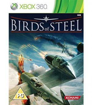 Xbox 360-Birds of Steel