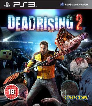 PS3-Dead Rising 2
