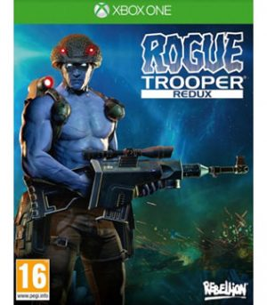 Xbox One-Rogue Trooper Redux