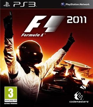 PS3-F1 2011