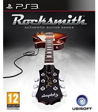 PS3-Rocksmith