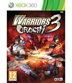 Xbox-360-Warriors-Orochi-3