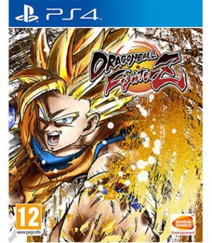 PS4-Dragon-Ball-Fighter-Z