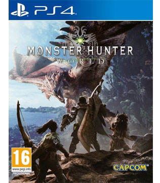 PS4-Monster-Hunter-World
