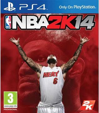 PS4-NBA-2k14