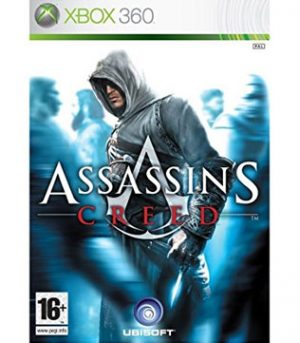 Xbox-360-Assassins-Creed