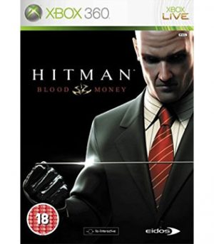 Xbox-360-Hitman-Blood-Money