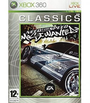 Xbox-360-Need-for-Speed-Most-Wanted-Classics