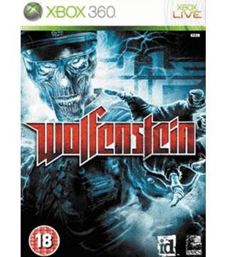 Xbox-360-Wolfenstein