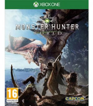 Xbox-One-Monster-Hunter-World