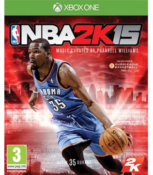 Xbox-One-NBA-2K15