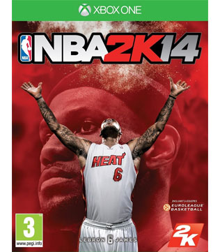 Xbox-One-NBA-2k14