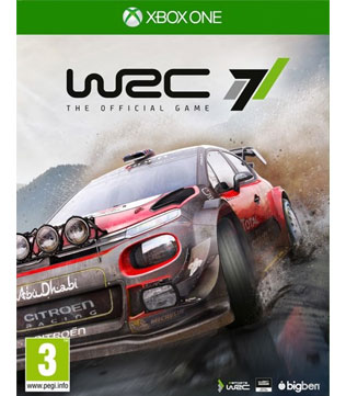 Xbox-One-WRC-7