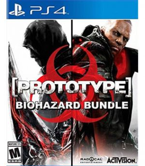 PS4-Prototype-Biohazard-Bundle