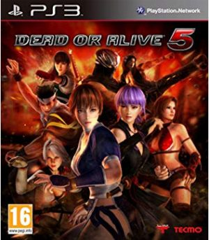 PS3-Dead-or-Alive-5